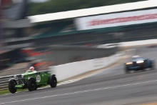 Silverstone Classic 201920 BIRCH Michael, GB, Talbot AV105 Brooklands JJ93At the Home of British Motorsport. 26-28 July 2019Free for editorial use only Photo credit – JEP