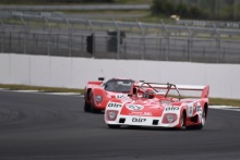 Silverstone Classic 2019165 FERRAO Diogo, PT, Lola T292At the Home of British Motorsport. 26-28 July 2019Free for editorial use onlyPhoto credit – JEP