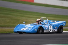 Silverstone Classic 20192 DE SILVA Harindra, US, DE SILVA Timothy, US, Taydec MK3At the Home of British Motorsport. 26-28 July 2019Free for editorial use onlyPhoto credit – JEP