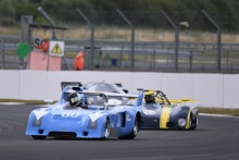Silverstone Classic 201980 FLETCHER Henry, GB, Chevron B26At the Home of British Motorsport. 26-28 July 2019Free for editorial use onlyPhoto credit – JEP
