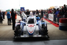 Silverstone Classic 201916 TANDY Steve, GB, Lola B12/60At the Home of British Motorsport. 26-28 July 2019Free for editorial use only Photo credit – JEP