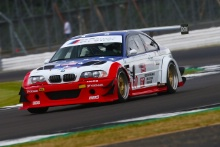 Silverstone Classic 2019Steve SOPER BMW M3At the Home of British Motorsport. 26-28 July 2019Free for editorial use only Photo credit – JEP