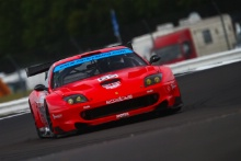 Silverstone Classic 2019GIRADO Massimiliano, GB, Ferrari 550At the Home of British Motorsport. 26-28 July 2019Free for editorial use only Photo credit – JEP