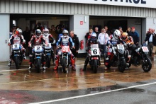 Silverstone Classic 2019World GP Bike LegendsAt the Home of British Motorsport. 26-28 July 2019Free for editorial use only Photo credit – JEP