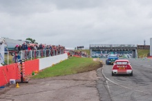 Silverstone Classic 2021 Ford Escort.At the Home of British Motorsport. 30th July – 1st August Free for editorial use only