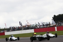 The Classic, Silverstone 202111 Will Mitcham / U2 Mk2At the Home of British Motorsport.30th July – 1st AugustFree for editorial use only