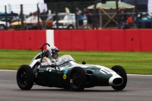 The Classic, Silverstone 2021111 Nick Taylor / Elva 100At the Home of British Motorsport.30th July – 1st AugustFree for editorial use only
