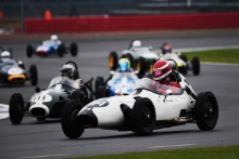 The Classic, Silverstone 2021114 Charlie Besley / Elva 100 At the Home of British Motorsport.30th July – 1st AugustFree for editorial use only