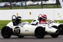 The Classic, Silverstone 2021117 Simon Goodliff / Nike FJAt the Home of British Motorsport.30th July – 1st AugustFree for editorial use only