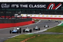 The Classic, Silverstone 2021122 Adrian Russell / Lotus 22 At the Home of British Motorsport.30th July – 1st AugustFree for editorial use only