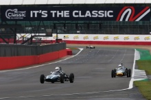 The Classic, Silverstone 2021133 Stuart Tizzard / Cooper T56At the Home of British Motorsport.30th July – 1st AugustFree for editorial use only