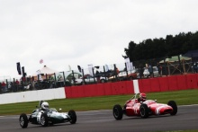 The Classic, Silverstone 202114 Crispian Besley / Cooper T56 At the Home of British Motorsport.30th July – 1st AugustFree for editorial use only