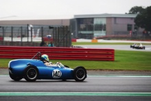 The Classic, Silverstone 2021140 Keith Pickering / Britannia FJAt the Home of British Motorsport.30th July – 1st AugustFree for editorial use only