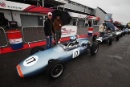 The Classic, Silverstone 202117 Peter Fenichel /Cooper T56At the Home of British Motorsport.30th July – 1st AugustFree for editorial use only