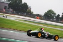 The Classic, Silverstone 2021171 Andrew Thorpe / Lotus 31 At the Home of British Motorsport.30th July – 1st AugustFree for editorial use only