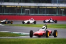 The Classic, Silverstone 2021194 Clive Richards / Lotus 22 At the Home of British Motorsport.30th July – 1st AugustFree for editorial use only