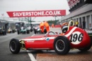 The Classic, Silverstone 2021196 Timothy de Silva / Lola Mk2At the Home of British Motorsport.30th July – 1st AugustFree for editorial use only