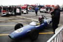 The Classic, Silverstone 2021221 Pierre Livingston / Lotus 22At the Home of British Motorsport.30th July – 1st AugustFree for editorial use only