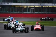 The Classic, Silverstone 202137 Andrew Taylor / Cooper T56At the Home of British Motorsport.30th July – 1st AugustFree for editorial use only