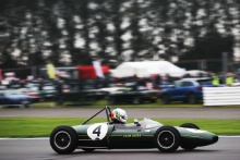 The Classic, Silverstone 20214 Andrew Hibberd / Lotus 22At the Home of British Motorsport.30th July – 1st AugustFree for editorial use only