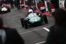 The Classic, Silverstone 202149 Martin McHugh / North Star Mk1 At the Home of British Motorsport.30th July – 1st AugustFree for editorial use only