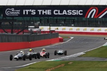 The Classic, Silverstone 20215 Robin Longdon / Lola Mk 5aAt the Home of British Motorsport.30th July – 1st AugustFree for editorial use only
