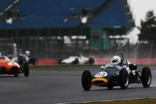 The Classic, Silverstone 202152 Jeremy Deeley / Cooper T52 At the Home of British Motorsport.30th July – 1st AugustFree for editorial use only