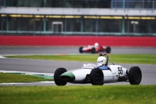 The Classic, Silverstone 202155 Lukas Halusa / Lotus 22 At the Home of British Motorsport.30th July – 1st AugustFree for editorial use only