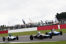 The Classic, Silverstone 202158 Richard Smeeton / Wainer FJAt the Home of British Motorsport.30th July – 1st AugustFree for editorial use only