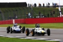The Classic, Silverstone 202173 Peter Anstiss / Lotus 20/22 At the Home of British Motorsport.30th July – 1st AugustFree for editorial use only
