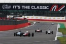 The Classic, Silverstone 202192 Westie Mitchell / De Tomaso 63At the Home of British Motorsport.30th July – 1st AugustFree for editorial use only