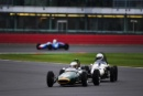 The Classic, Silverstone 202196 Harindra de Silva / Brabham BT2At the Home of British Motorsport.30th July – 1st AugustFree for editorial use only