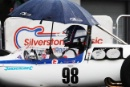 The Classic, Silverstone 202198 Tim Child / Cooper T59 At the Home of British Motorsport.30th July – 1st AugustFree for editorial use only