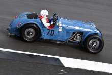 The Classic, Silverstone 2021 70 Richard Bradley / Alta SportsAt the Home of British Motorsport. 30th July – 1st August Free for editorial use only