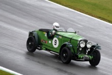 The Classic, Silverstone 2021 9 Chris Lunn / Talbot 105 Sports 'Team Car'At the Home of British Motorsport. 30th July – 1st August Free for editorial use only