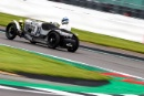 The Classic, Silverstone 2021 11 Frederic Wakeman / Patrick Blakeney-Edwards - Frazer Nash TT Replica - Supersport At the Home of British Motorsport. 30th July – 1st August Free for editorial use only