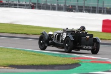 The Classic, Silverstone 202151 Chris Ball / Nick Ball - Invicta S TypeAt the Home of British Motorsport.30th July – 1st AugustFree for editorial use only