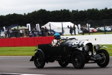The Classic, Silverstone 20216 Steve Ward / Bentley 3/4½At the Home of British Motorsport.30th July – 1st AugustFree for editorial use only