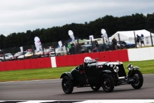 The Classic, Silverstone 20217 Mike Grant Peterkin / Lea Francis Hyper At the Home of British Motorsport.30th July – 1st AugustFree for editorial use only