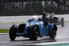 The Classic, Silverstone 202170 Richard Bradley / Alta SportsAt the Home of British Motorsport.30th July – 1st AugustFree for editorial use only