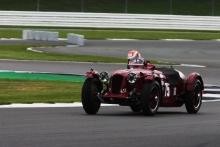The Classic, Silverstone 202175 Steve Skipworth / James Dean - Aston Martin Monoposto Speed ModelAt the Home of British Motorsport.30th July – 1st AugustFree for editorial use only