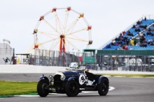 The Classic, Silverstone 202191 Richard Hudson / Stuart Morley - Bentley 3/4½At the Home of British Motorsport.30th July – 1st AugustFree for editorial use only