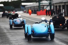 The Classic, Silverstone 2021MRL BRDC 500At the Home of British Motorsport.30th July – 1st AugustFree for editorial use only