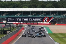 The Classic, Silverstone 2021StartAt the Home of British Motorsport.30th July – 1st AugustFree for editorial use only