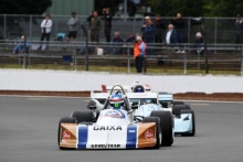 The Classic, Silverstone 2021 Historic F2At the Home of British Motorsport. 30th July – 1st August Free for editorial use only