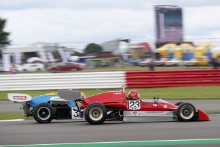 The Classic, Silverstone 2021 123 Nick PINK Lola T360 At the Home of British Motorsport. 30th July – 1st August Free for editorial use only