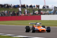 The Classic, Silverstone 2021 37 Lincoln Small / Brabham BT30At the Home of British Motorsport. 30th July – 1st August Free for editorial use only