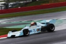 The Classic, Silverstone 20213 Timothy De Silva / Chevron B35At the Home of British Motorsport.30th July – 1st AugustFree for editorial use only