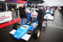 The Classic, Silverstone 202145 Adrian Langridge / Tecno F2At the Home of British Motorsport.30th July – 1st AugustFree for editorial use only