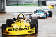 The Classic, Silverstone 202177 Andrew Smith / March 742 At the Home of British Motorsport.30th July – 1st AugustFree for editorial use only